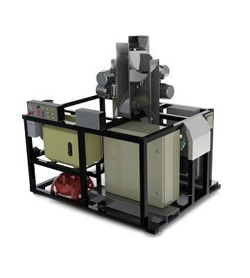 DSE-600M MOBILE ELECTRONIC SIREN