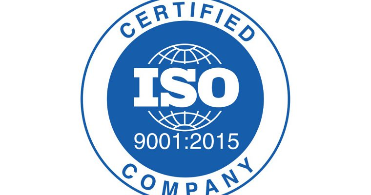 NEW ISO – NEW QUALITY